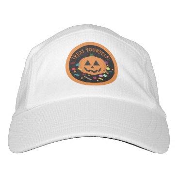 Halloween Themed Treat Yourself! Hat