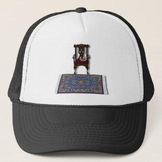 TreatedLikeRoyalty090810 Trucker Hat