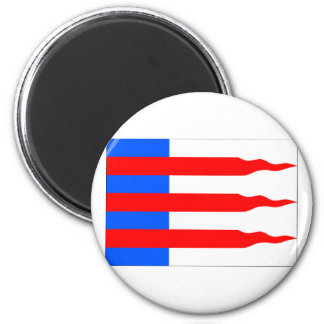 Trebivlice, Czech Fridge Magnets