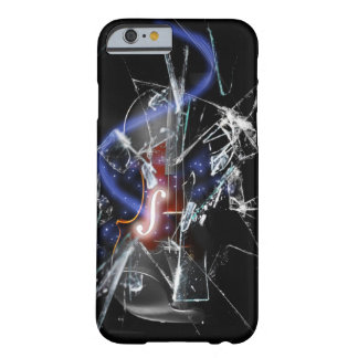Treble Break Barely There iPhone 6 Case