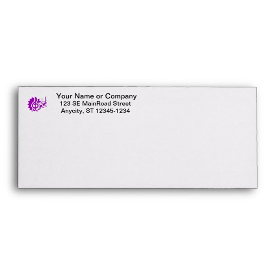treble clef eighth notes staff graphic purple.png envelope