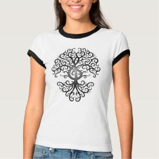 Treble Clef Tree T-Shirt