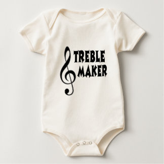 Treble Maker Creeper