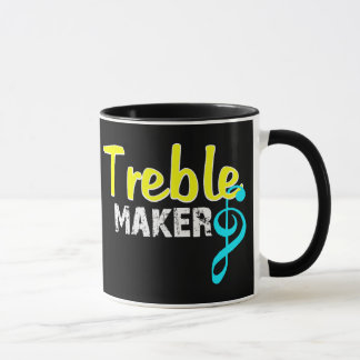 Treble Maker For Dark Products Mug
