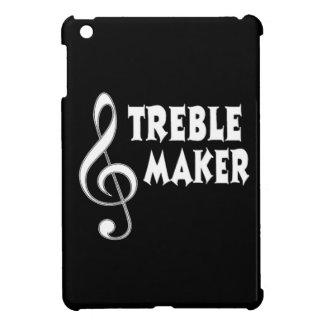Treble Maker Case For The iPad Mini