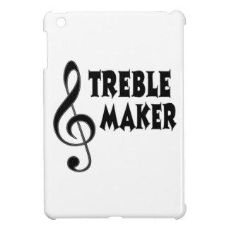 Treble Maker iPad Mini Case