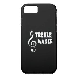 Treble Maker iPhone 7 Case