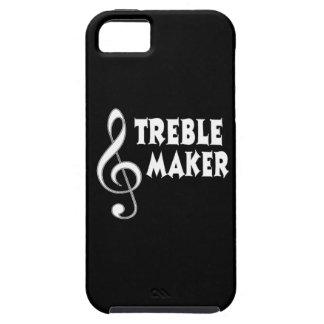 Treble Maker iPhone SE/5/5s Case