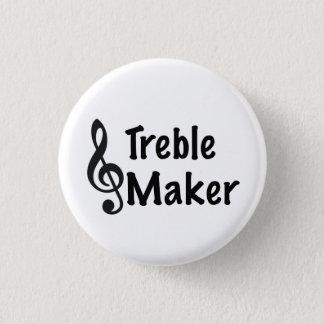 Treble Maker Music Button