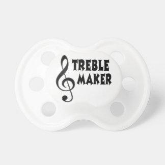 Treble Maker Pacifier