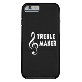 Treble Maker Tough iPhone 6 Case