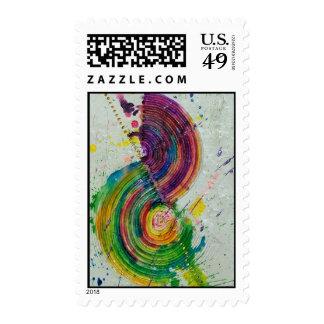 Treble Stamp