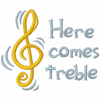 Treble Trouble