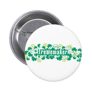 Treblemaker Button