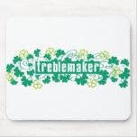 Treblemaker Mouse Pad