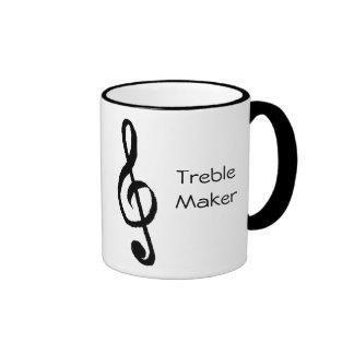 TrebleMaker Mug