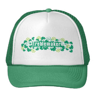 Treblemaker Trucker Hat