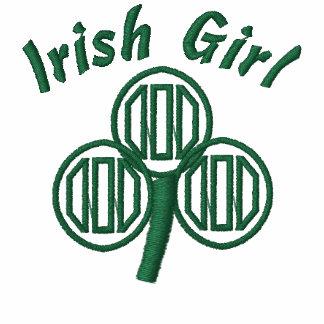 Trébol afortunado del día de St Patrick
