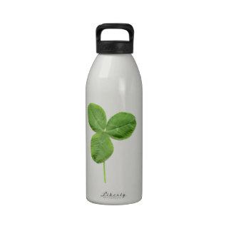 Trébol Botella De Agua