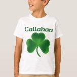 Trébol de Callahan Remeras