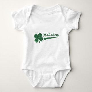 Trébol de Hoboken NJ Body Para Bebé