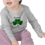 Trébol de Kane Camiseta