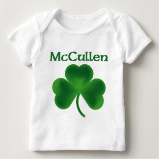 Trébol de McCullen Playera De Bebé