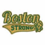 Trébol fuerte del estadio de béisbol de Boston bor Sudadera