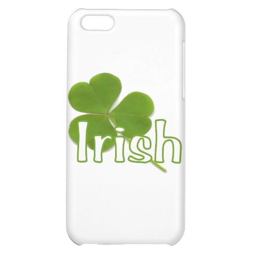 Trébol irlandés