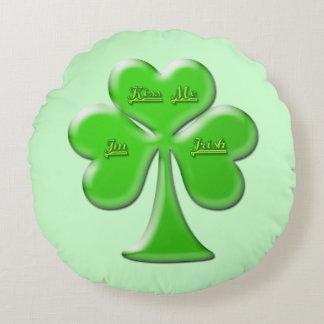 Trébol irlandés #1