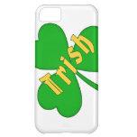 Trébol irlandés - día de fiesta
