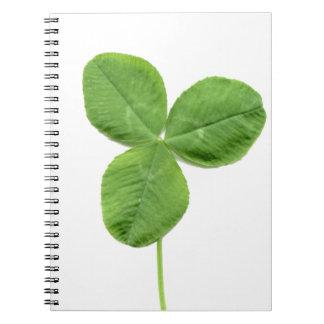 Trébol Cuadernos