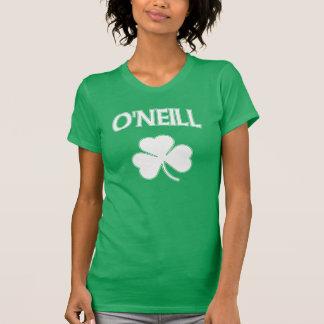 Trébol lindo del irlandés de O'Neill Camiseta