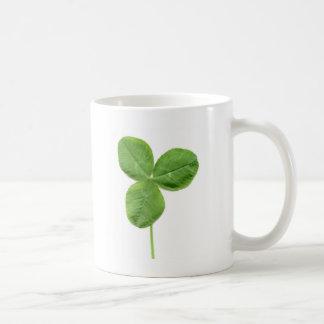 Trébol Tazas De Café