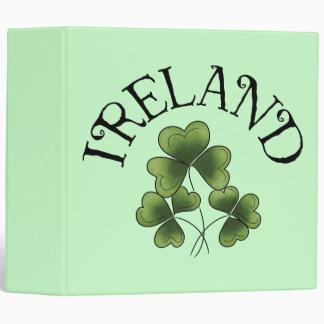 Tréboles de Irlanda