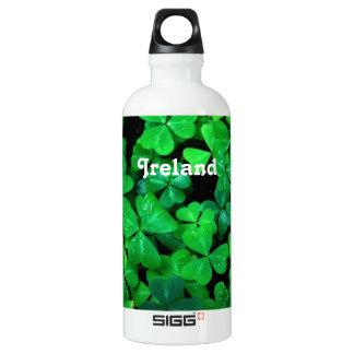 Tréboles irlandeses