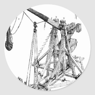 trebuchet-1 stickers