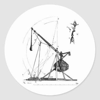 trebuchet-2 stickers