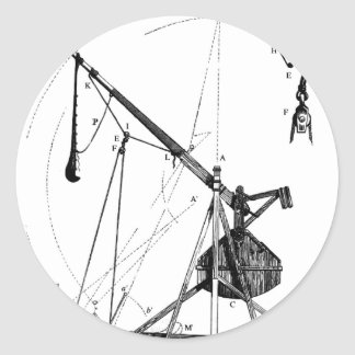 trebuchet-2 sticker