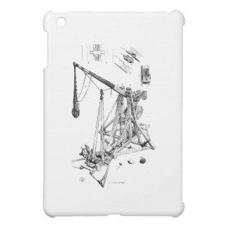 trebuchet cover for the iPad mini