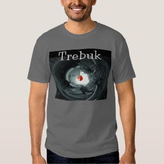 Trebuk-Red Lettuce Poster[1].jpg (2) T-Shirt