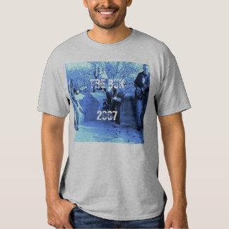 TrebukStudio fort4, TRE BUK2007 Camisas