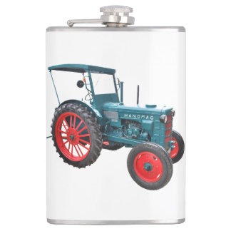 Trecker Flachmann Flask