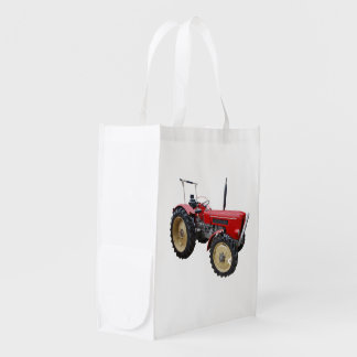 Trecker Grocery Bag