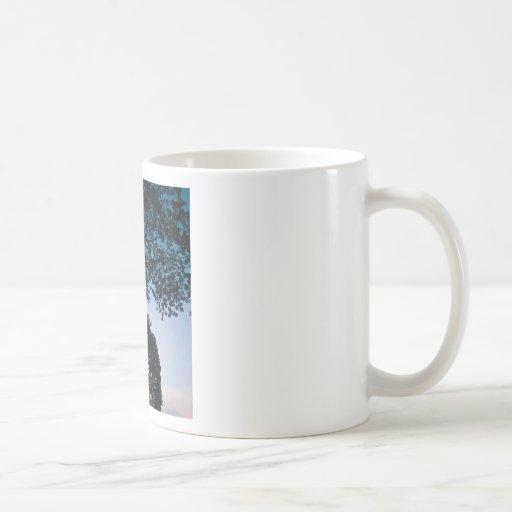 tree1 コーヒーマグカップ