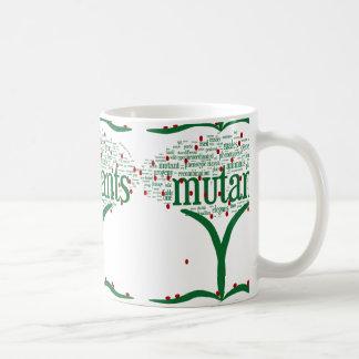 tree3 coffee mug