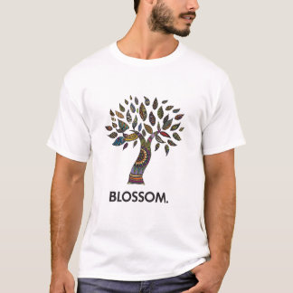 tree3color5 T-Shirt