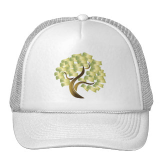 Tree 03 mesh hats