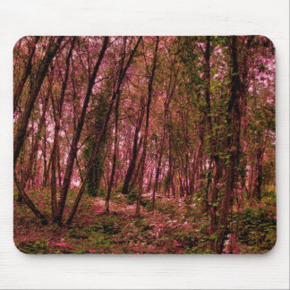 tree-1 mouse pad