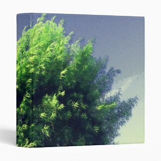 Tree 2015 Urban Fine Art Nature Photo Binder